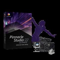 Pinnacle Studio 22 Ultimate Upgrade